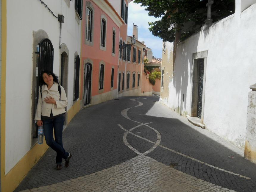 Оттенки Португалии. Часть 1.